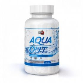 Аква Аут | AQUA OUT | Pure Nutrition, 120 капс